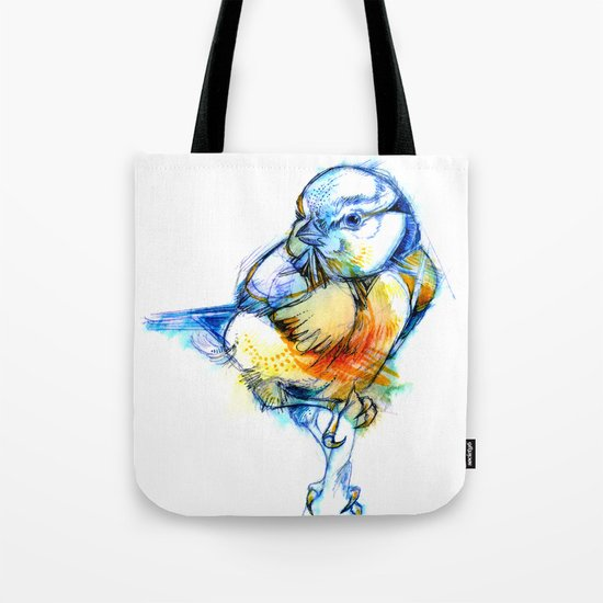 Little Claws Tote Bag