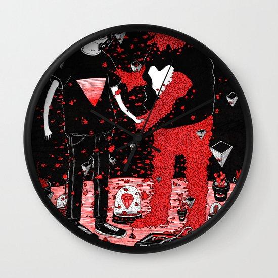 pacto Wall Clock