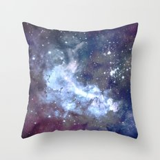 β Rastaban Throw Pillow