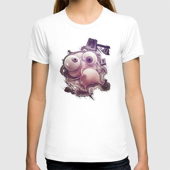 Free Sug(A)r! T-shirt