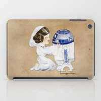 Only Hope iPad Case