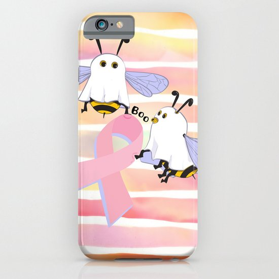 Flight of the Boobee iPhone & iPod Case