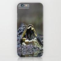 Gator Eye iPhone 6 Slim Case