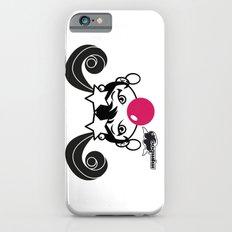 GIUPPY-Black & White iPhone 6s Slim Case