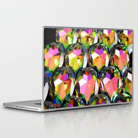 Stone Beetle Laptop & iPad Skin