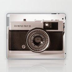 Olympus Trip Laptop & iPad Skin
