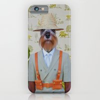 Family Portrait n°8 iPhone 6 Slim Case