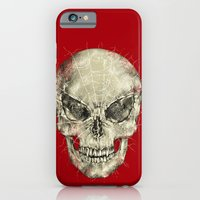 iPhone & iPod Case featuring Eternal by Alan Maia