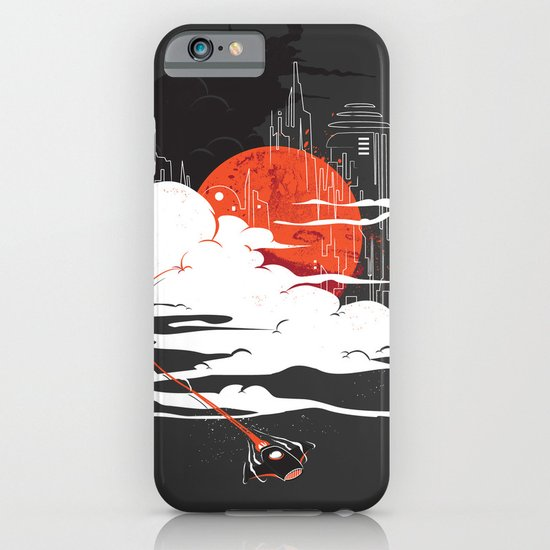 Uncharted Voyage iPhone & iPod Case