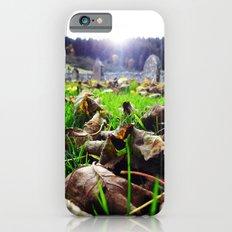 Final Rest iPhone 6 Slim Case