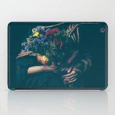 Burdened iPad Case