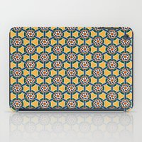 Pattern2 iPad Case