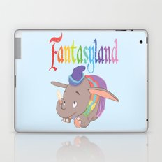 Fantasyland Laptop & iPad Skin