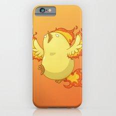 Team Birb [Valor] Slim Case iPhone 6s