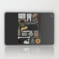 22 Facts - Useful Facts Laptop & iPad Skin