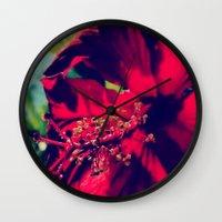Saimaa Wall Clock