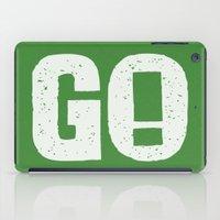 GO! iPad Case
