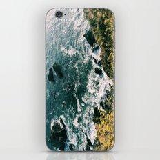 Kirk Creek, Big Sur iPhone & iPod Skin