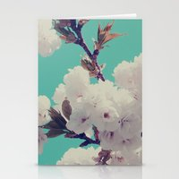 Spring Fever Stationery Cards