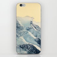 Avalanche iPhone & iPod Skin