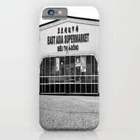 East Asia Supermarket iPhone 6 Slim Case