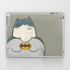 Too Fat To Bat Laptop & iPad Skin