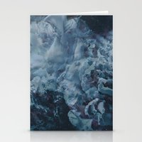 Life In The Void Stationery Cards