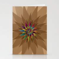 Cheery Stationery Cards