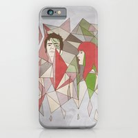 Some Doctor Who I Used T… iPhone 6 Slim Case