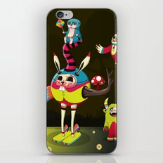 Candy iPhone & iPod Skin