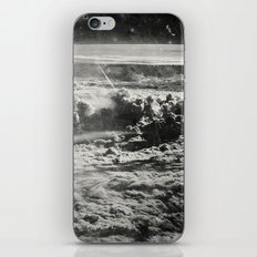 Somewhere Over The Clouds (IV iPhone & iPod Skin
