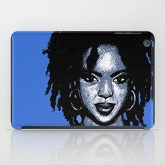 Lauryn Hill iPad Case