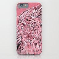 Vessel Of Woman iPhone 6 Slim Case