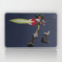 Colonel Soul Laptop & iPad Skin