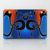 Tidal B iPad Case