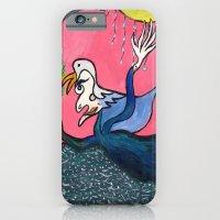 iPhone & iPod Case featuring Universe by Luciana Raducanu