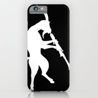 iPhone & iPod Case featuring Crampogna 2 by ClaM