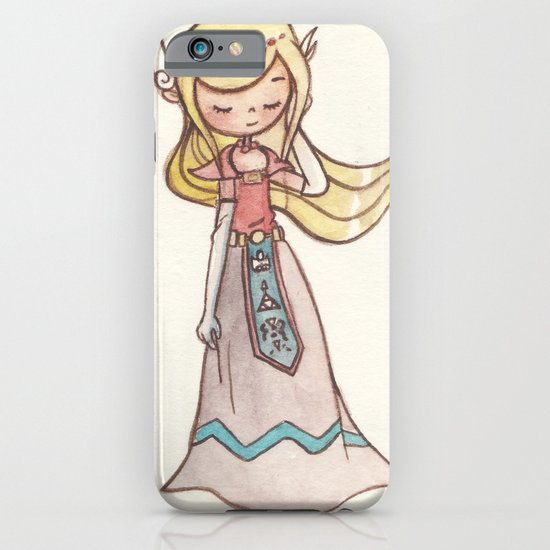 Zelda iPhone & iPod Case
