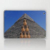 Emulate Laptop & iPad Skin