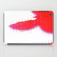 Red Heaven iPad Case