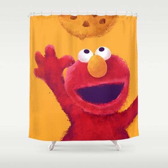 Cookies 2 Shower Curtain