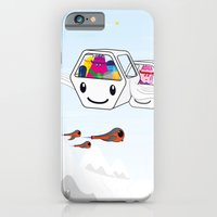 SF Cable Car iPhone 6 Slim Case