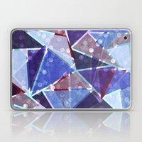 Sparkle Geometric Laptop & iPad Skin