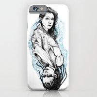 sarah and cosima iPhone 6 Slim Case