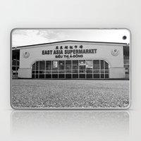 East Asia Supermarket Laptop & iPad Skin