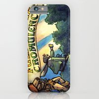 Full Colour Cromulence iPhone 6 Slim Case