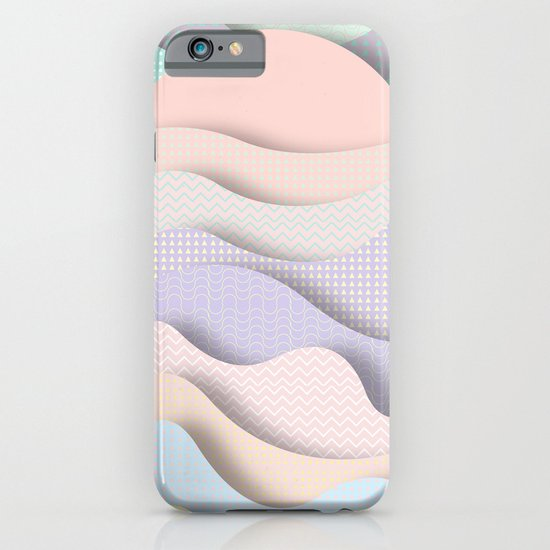 Wave I iPhone & iPod Case