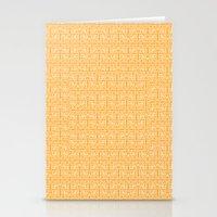 Sweet Mango Stationery Cards