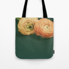 beside you Tote Bag