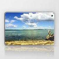 King Lake - Australia Laptop & iPad Skin